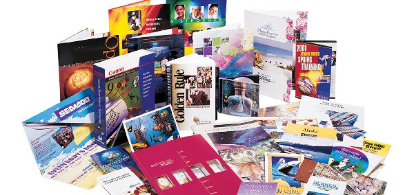Digital printing and copying